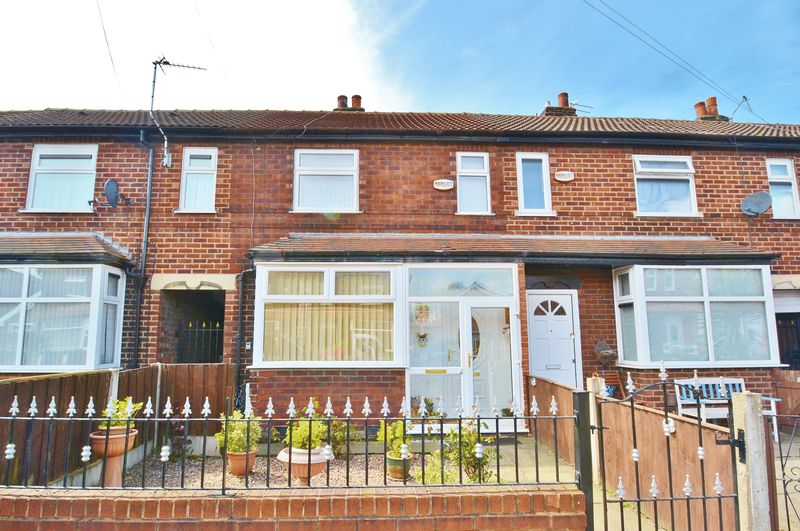 2 Bedrooms Terraced House for sale in Mellor Street, Manchester