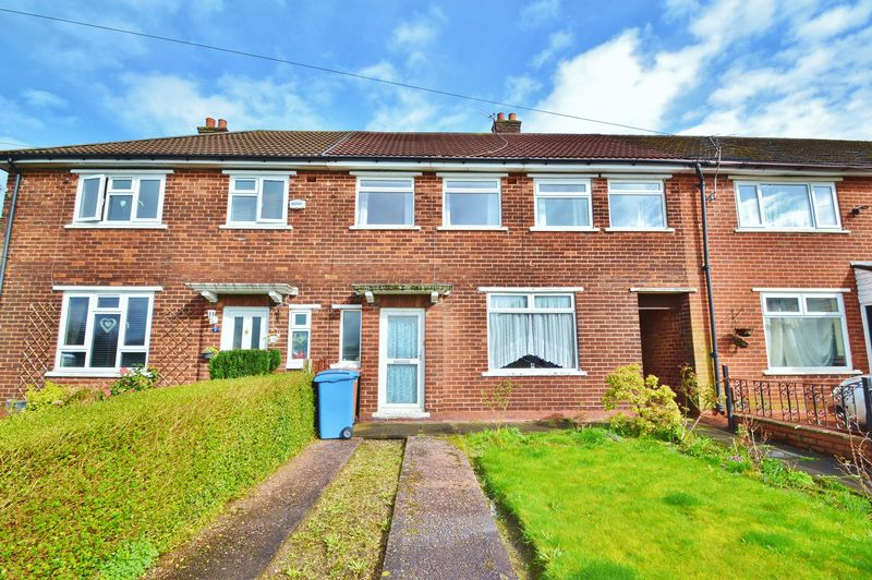 3 Bedrooms Terraced House for sale in Winchester Road, Manchester