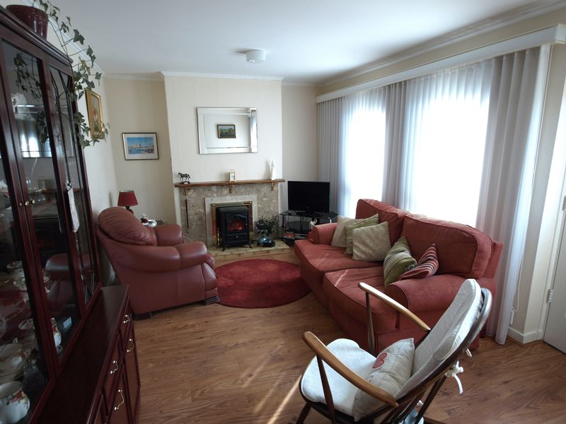3 Bedroom Terraced House, Maclean Court,...
