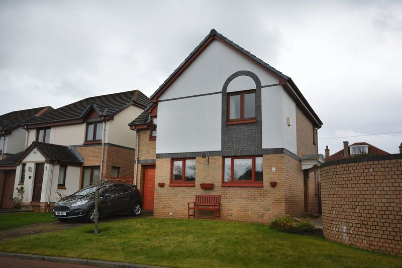3 Bedrooms Detached House for sale in Liberton Place, Edinburgh