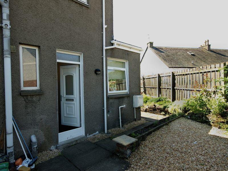 2 Bedroom Lower Flat, Bellfield Road, St...