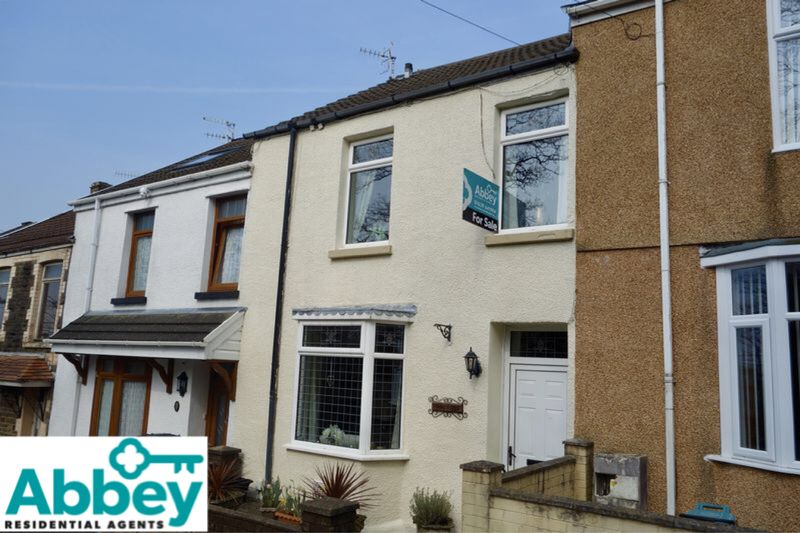 3 Bedrooms Terraced House for sale in Herbert Road, Melyn, Neath, SA11 2DD