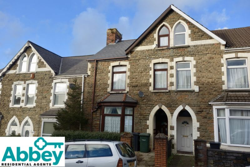 4 Bedrooms Terraced House for sale in Lewis Road, Neath, SA11 1DX