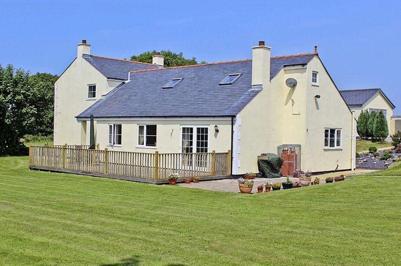 Mynydd Mechell, Anglesey