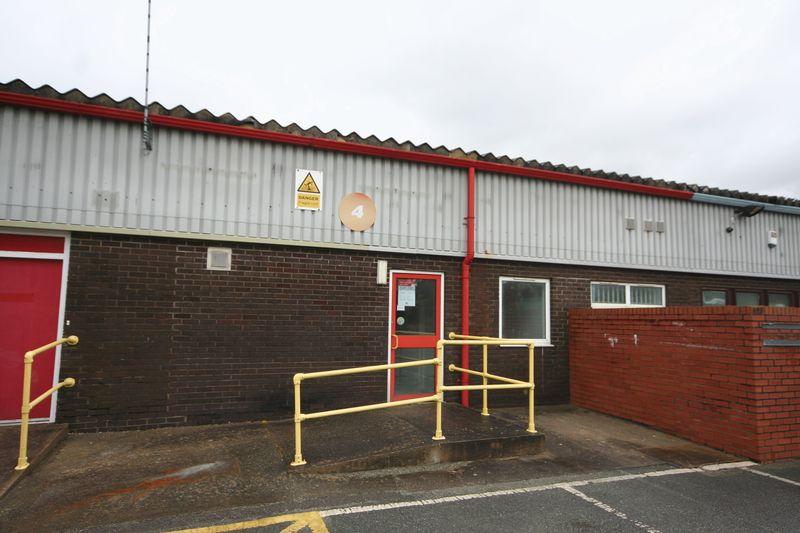 Llwyn Onn Industrial Estate, Amlwch