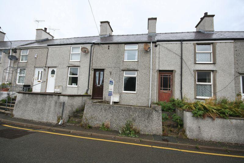 Amlwch, Anglesey, LL68