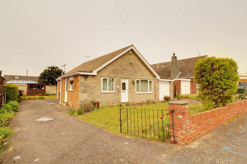 2 Bedrooms Detached Bungalow for sale in Park Close, Westwoodside