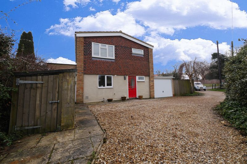 3 Bedrooms Detached House for sale in DORCHESTER-ON-THAMES