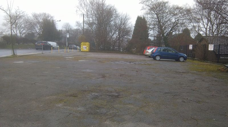 Land Commercial for sale in Ashworth Lane, Hyde