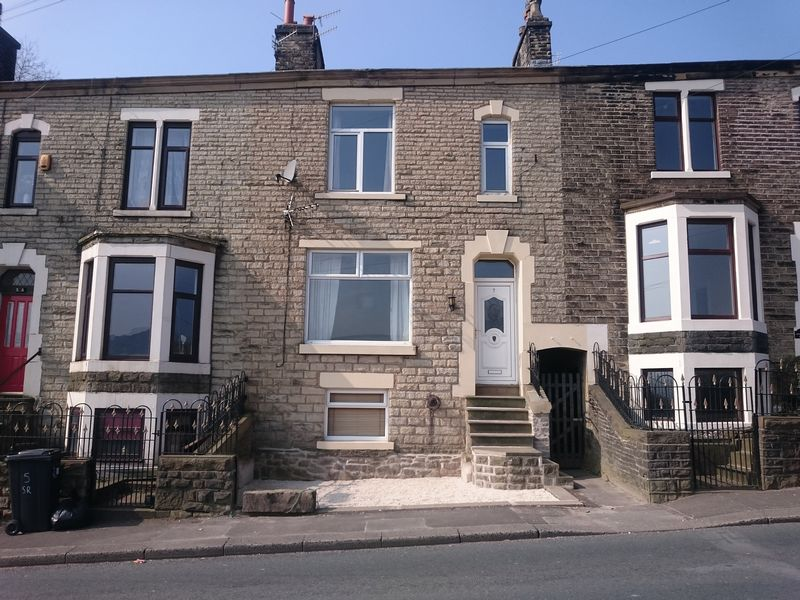 3 Bedrooms House for sale in Stamford Road, Ashton-Under-Lyne