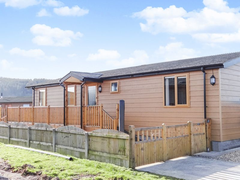 2 Bedrooms Property for sale in Ecclefechan, Lockerbie