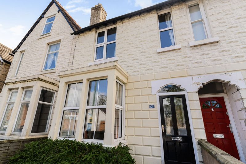 3 Bedrooms Terraced House for sale in Copthorne Road, Shrewsbury