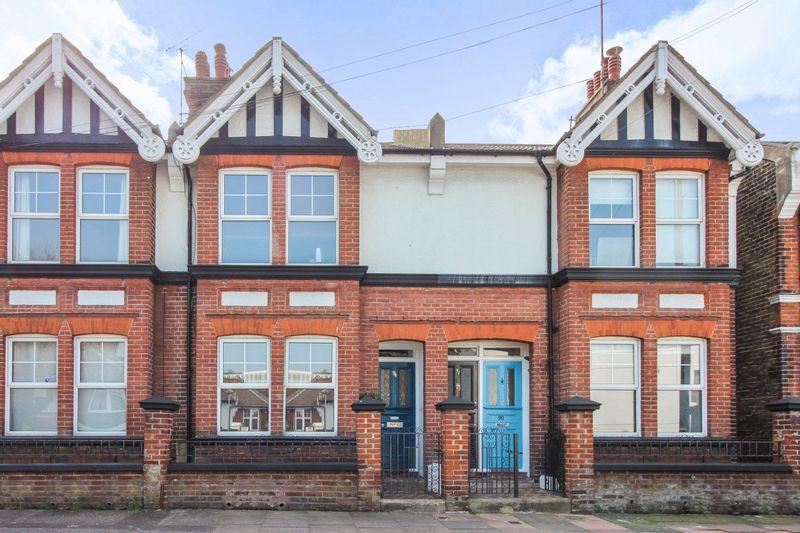 1 Bedroom Flat for sale in Riley Road, Brighton