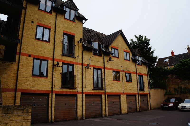 Wesley Court, Stroud, GL5