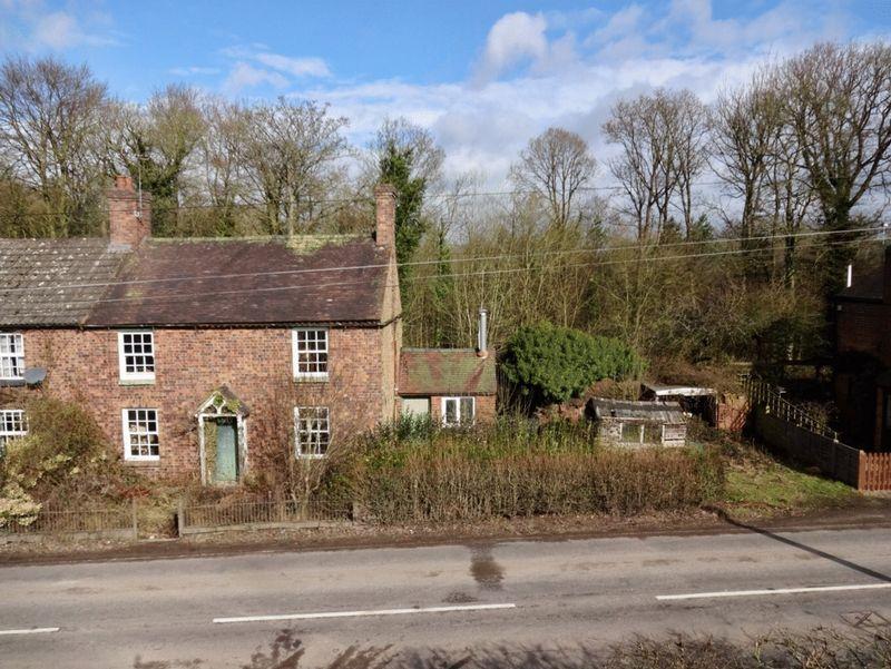 2 Bedrooms Semi Detached House for sale in Button Oak, Bewdley DY12 3AL