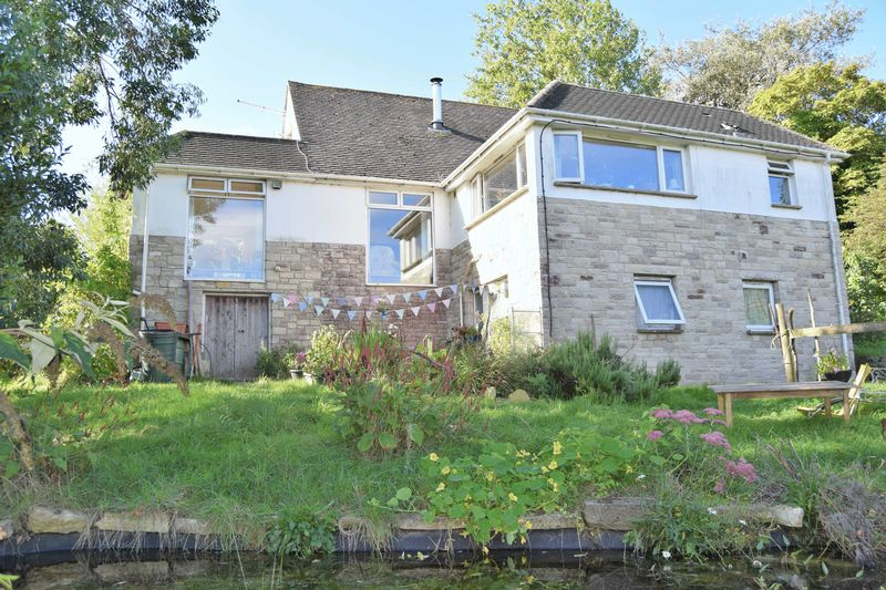 3 Bedrooms Detached House for sale in Crack Lane, Swanage