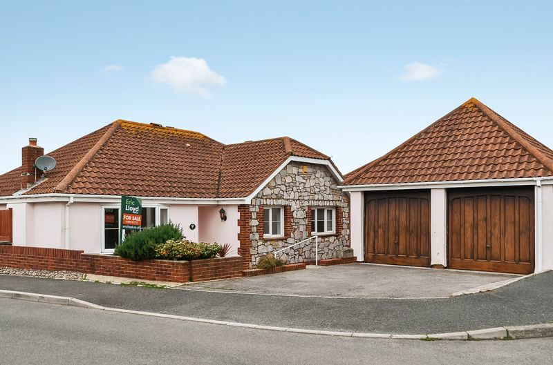 3 Bedrooms Bungalow for sale in WASHBOURNE CLOSE BRIXHAM