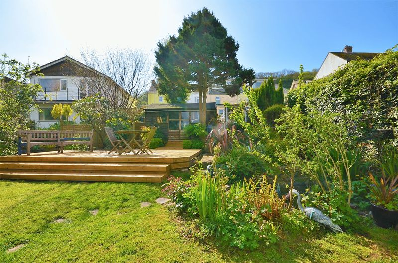 2 Bedrooms Terraced House for sale in MILTON STREET BRIXHAM