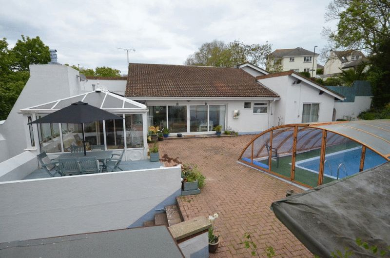 5 Bedrooms House for sale in PARKHAM LANE, BRIXHAM