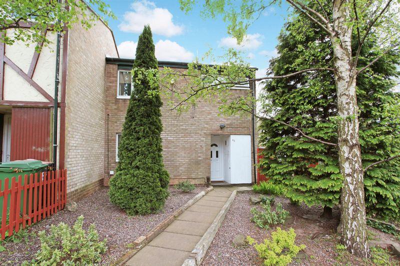 3 Bedrooms Terraced House for sale in Brackenfield, Brookside