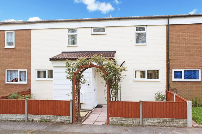 3 Bedrooms Terraced House for sale in Westbourne, Woodside