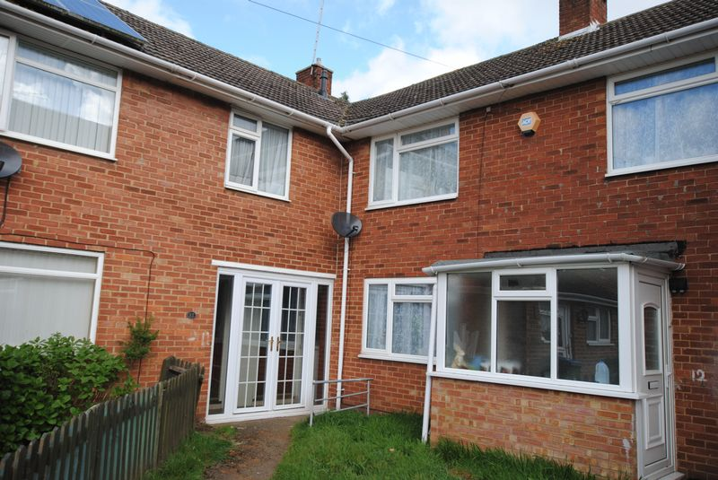 4 Bedrooms Terraced House for sale in Proctor Close, Thornhill