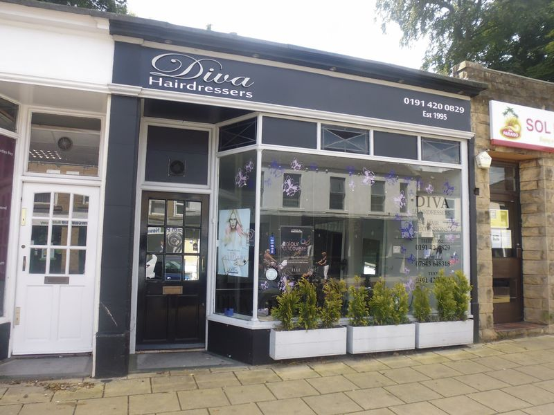 Diva 27 Front Street, Whickham, Newcastl...