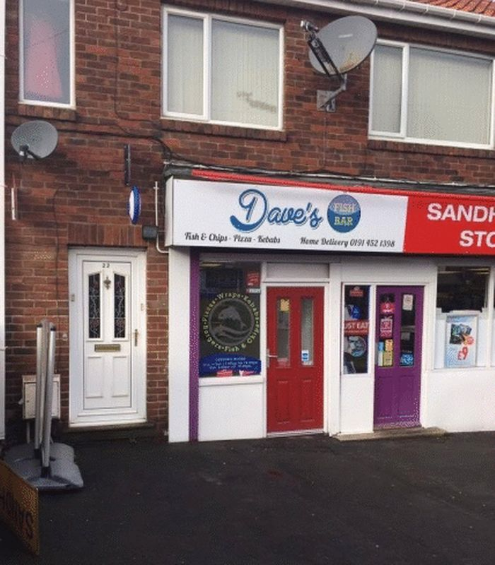 Property for sale in 20 Knightside Gardens, Dunston