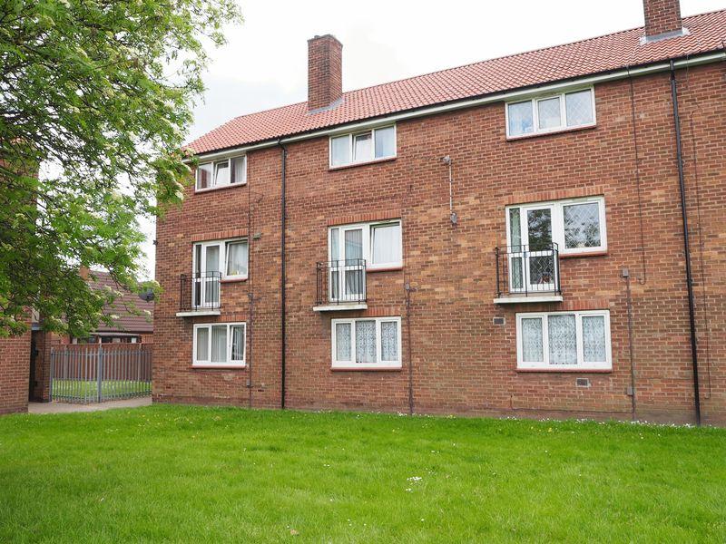 Standish House, Grange Road, Newark