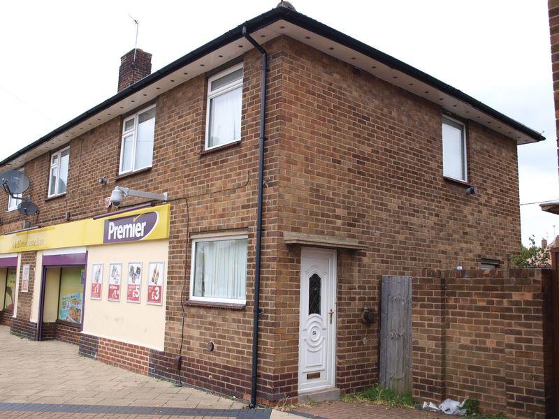 Meering Avenue, Newark, Nottinghamshire