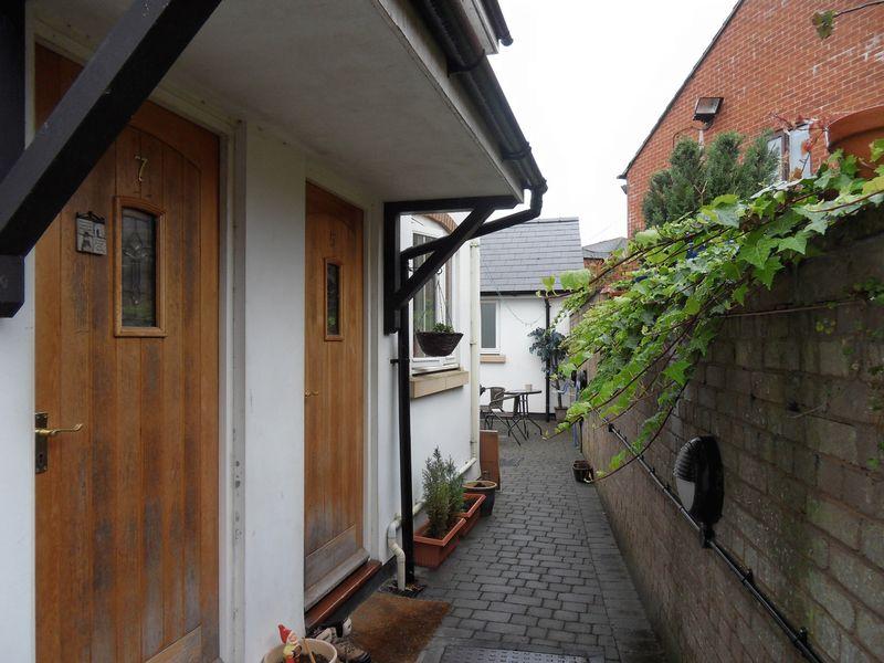 Brookend Street, Ross-On-Wye, HR9