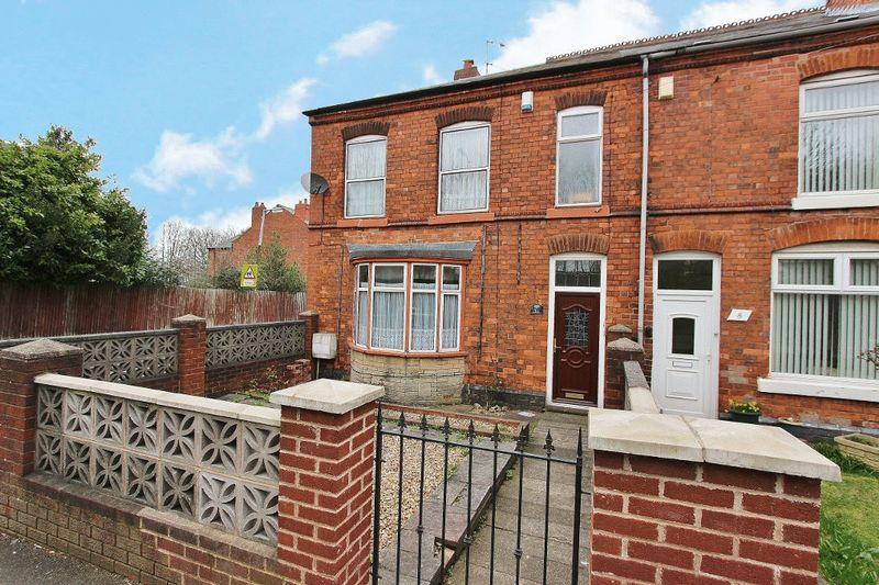 4 Bedrooms Terraced House for sale in Gospel Oak Road, Tipton