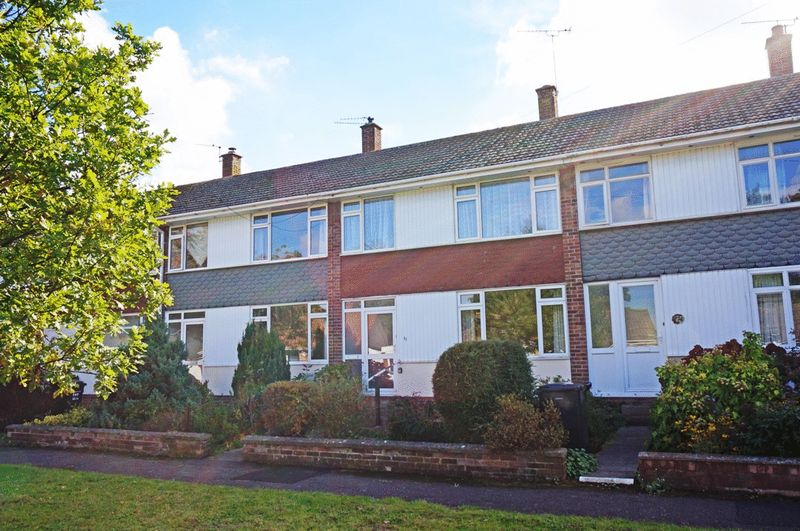3 Bedrooms Terraced House for sale in Richmond Park, Taunton
