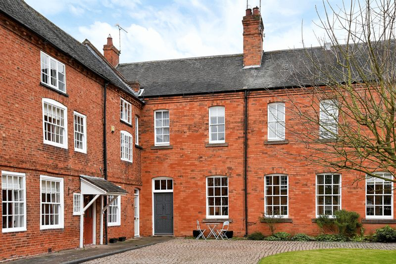 3 Bedrooms House for sale in Kingston Court, Kingston on Soar