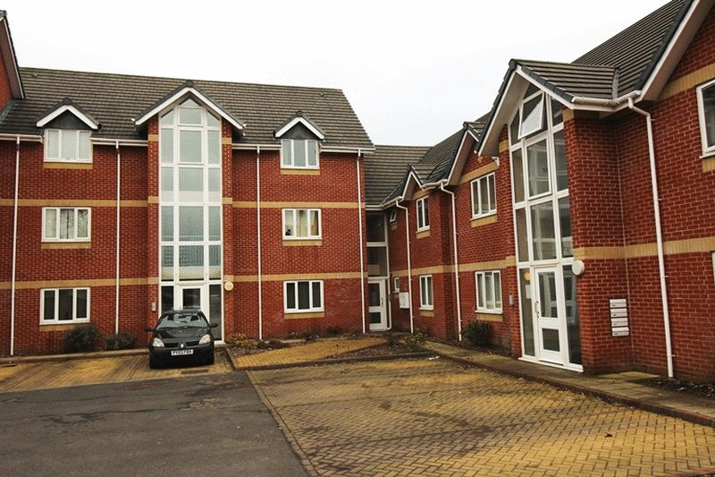 1 Bedroom Flat for sale in John Peel Court, Dale Street, Tottington