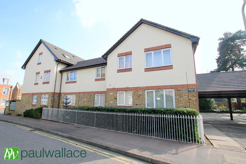 1 Bedroom Flat for sale in Friends Avenue, Cheshunt