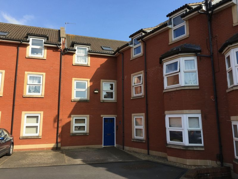 2 Bedrooms Flat for sale in Blackswarth Road, St George, Bristol