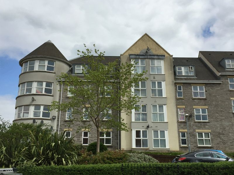 1 Bedroom Flat for sale in Fishponds Road, Bristol