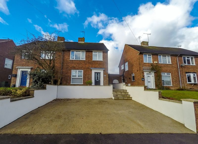 4 Bedrooms Semi Detached House for sale in Cottonmill Lane, St Albans