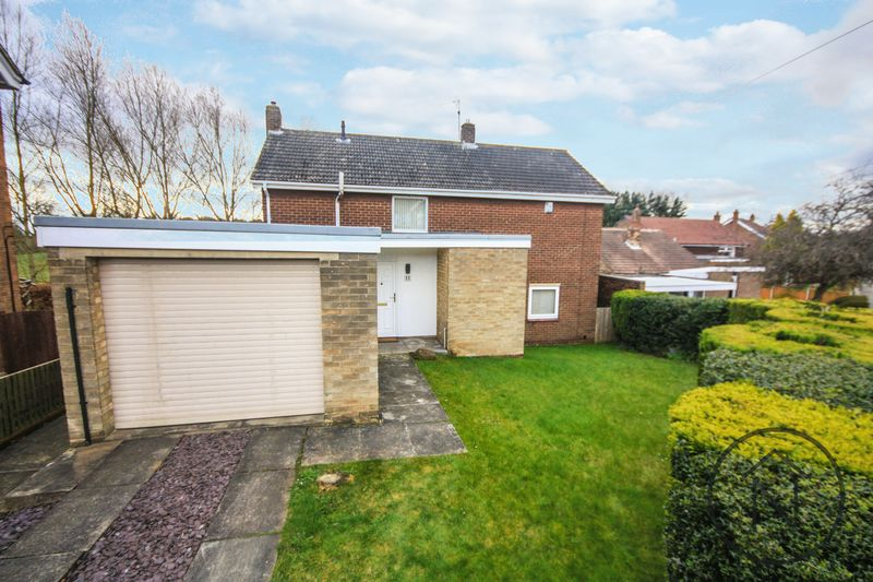 3 Bedrooms Detached House for sale in Whitehouse Road, Billingham
