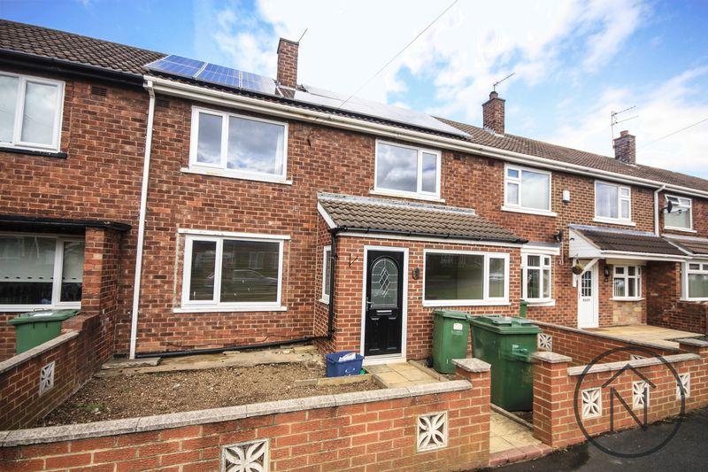 3 Bedrooms Terraced House for sale in Braemar Road, Billingham