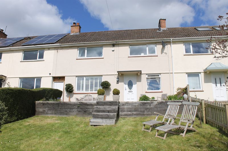 3 Bedrooms Terraced House for sale in Keedwell Hill, Long Ashton