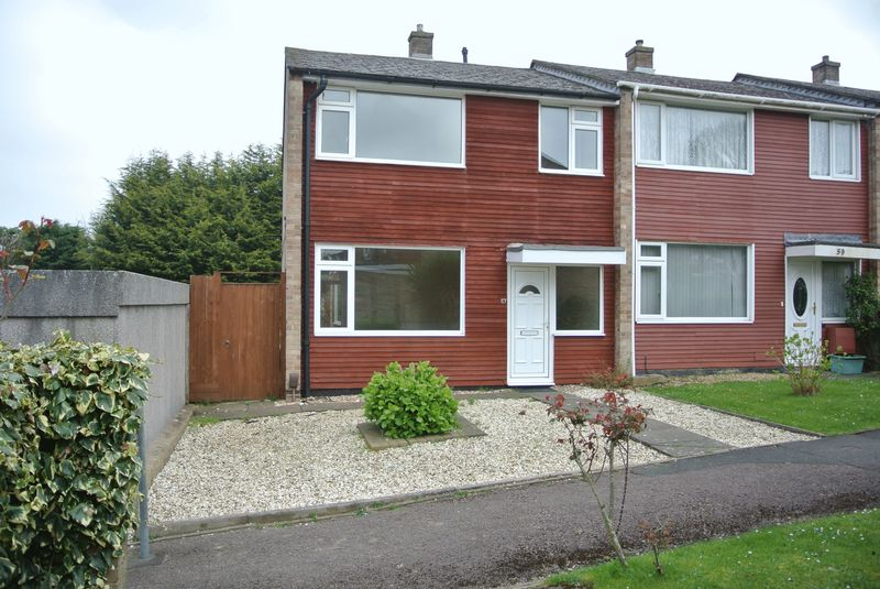 3 Bedrooms Terraced House for sale in Robinswood Gardens, Gloucester