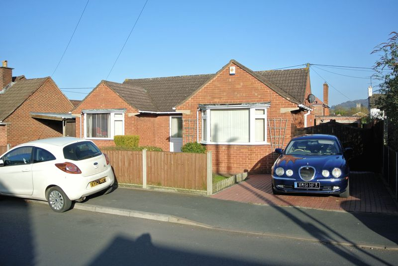3 Bedrooms Detached Bungalow for sale in Birchall Ave, Matson, Gloucester GL4 6LP