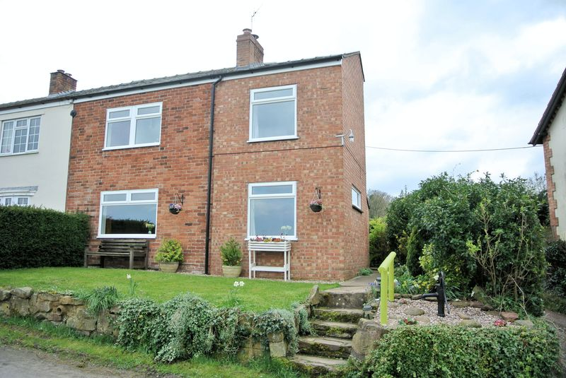 4 Bedrooms Semi Detached House for sale in Woolridge Hill, Hartpury, Gloucester GL19 3DJ
