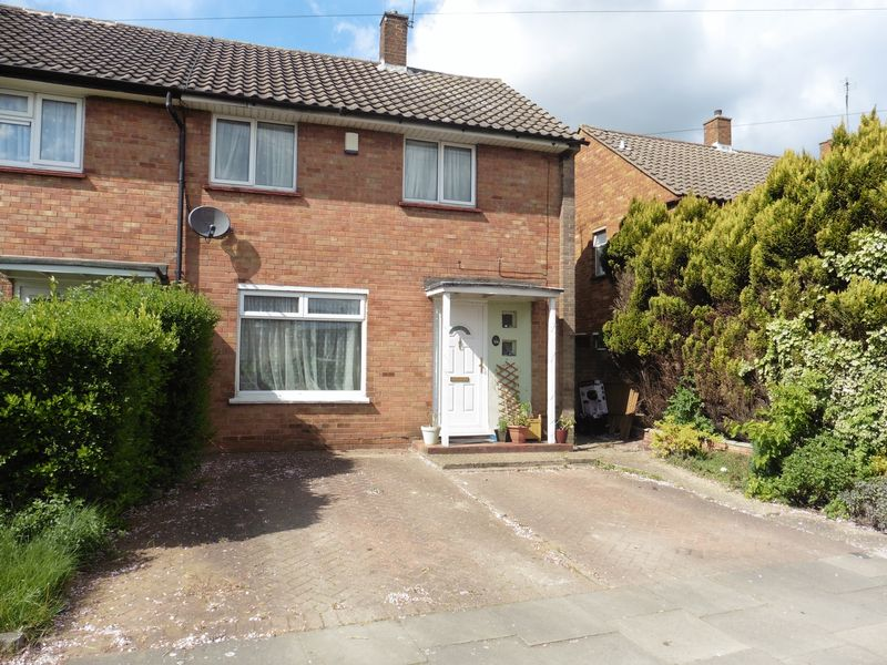 2 Bedrooms House for sale in Leagrave High Street, Luton