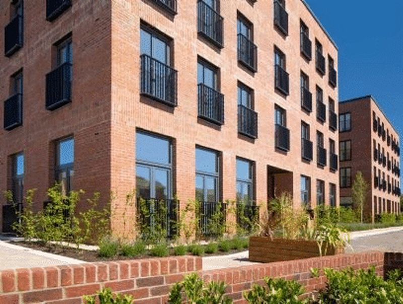2 Bedrooms Flat for sale in The Elmbridge Collection, Greyfriars Quarter GL1 1HT