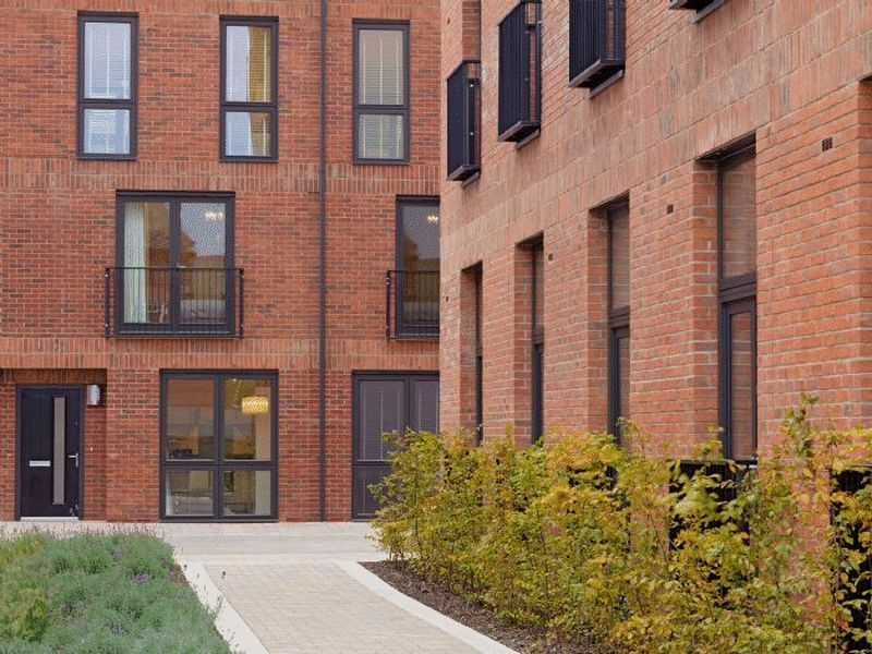 2 Bedrooms Flat for sale in The Elmbridge Collection, Greyfriars Quarter GL1