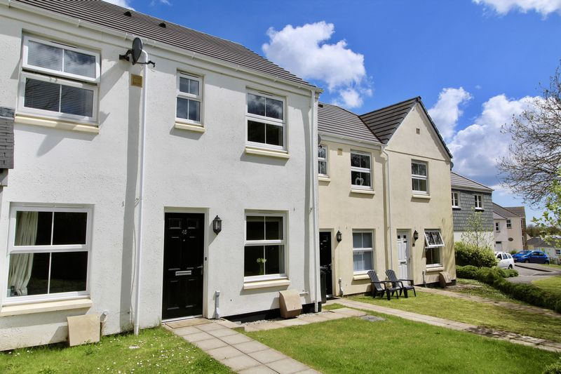 2 Bedrooms Semi Detached House for sale in Round Ring Gardens, Penryn