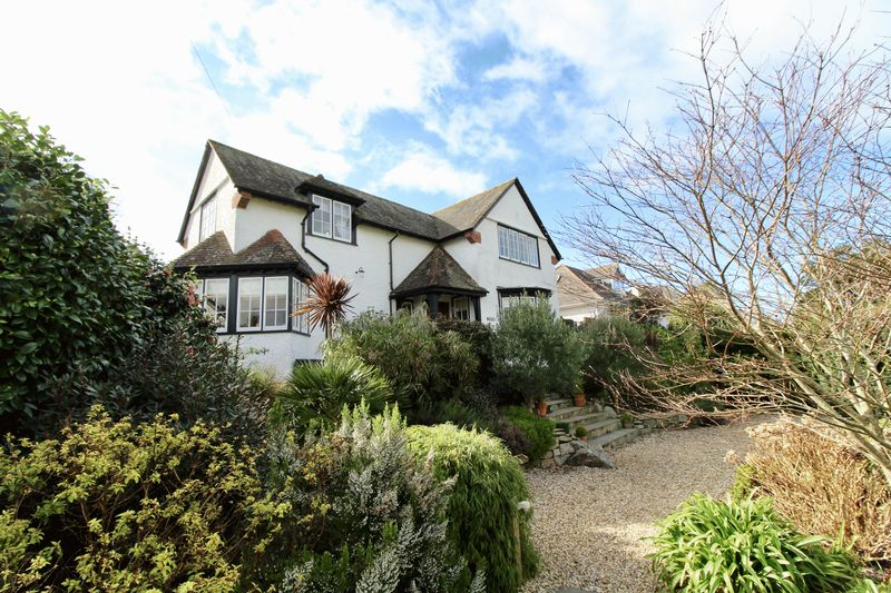 3 Bedrooms Detached House for sale in 7 North Parade, Falmouth